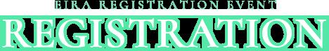 EIRA Registration Event REGISTRATION