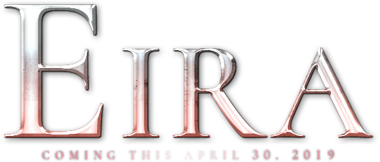 EIRA Coming this april 30. 2019